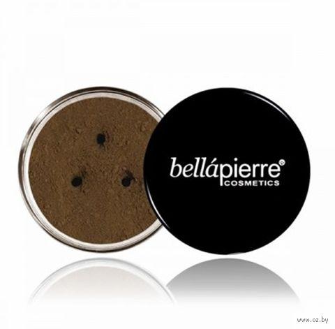 """Пудра для бровей и век """"Bellapierre"""" тон: имбирный блонд — фото, картинка"""