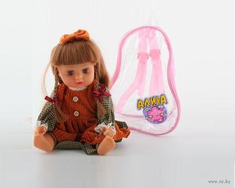 "Кукла ""Алина"" (арт. Д22431)"