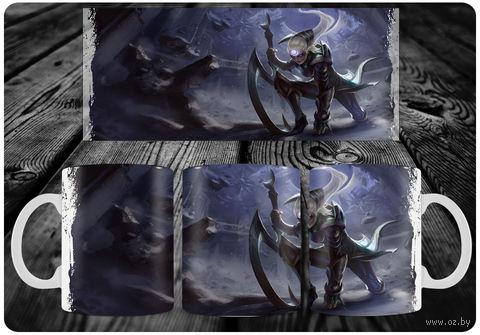 """Кружка """"League of Legends"""" (art. 5)"""