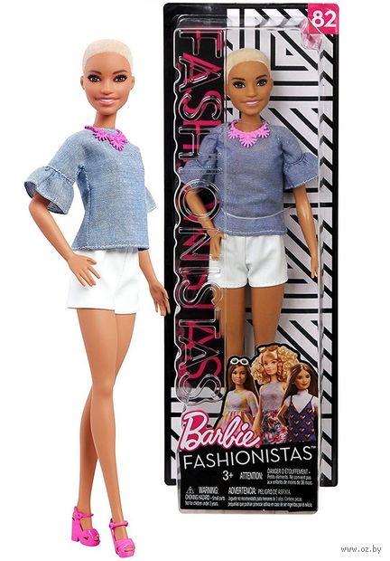"""Кукла """"Барби. Fashionistas"""" (арт. FNJ40) — фото, картинка"""