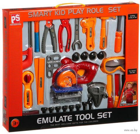 """Набор инструментов """"Super Power Tools"""" — фото, картинка"""
