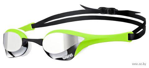 """Очки для плавания """"Cobra Ultra Mirror"""" (арт. 1E032 66) — фото, картинка"""