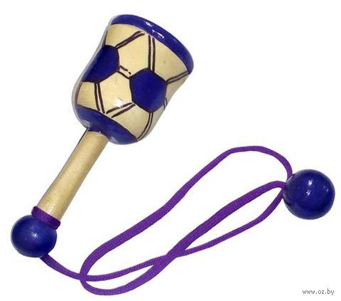 "Игровой набор ""Поймай мяч. Футбол"" — фото, картинка"