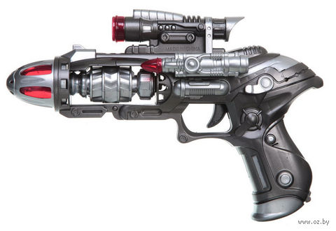 Пистолет (арт. К18993) — фото, картинка