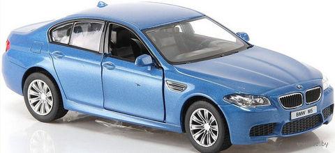 "Модель машины ""BMW M5"" (масштаб: 1/32; арт. 554004)"