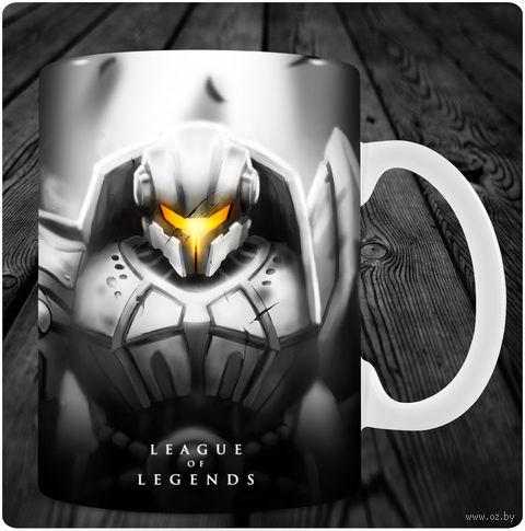 """Кружка """"League of Legends"""" (art.12)"""