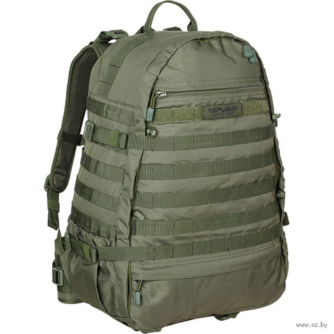 "Рюкзак ""Ranger v.2"" (оливковый)"