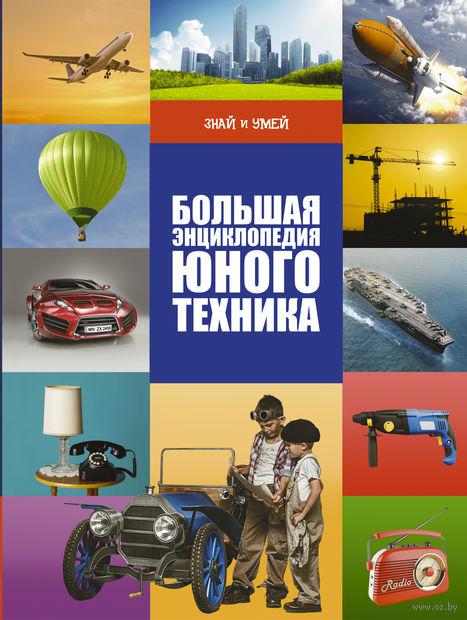 Большая энциклопедия юного техника. Вячеслав Ликсо