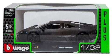 """Модель машины """"Bburago. Lamborghini Reventon"""" (масштаб: 1/32) — фото, картинка"""