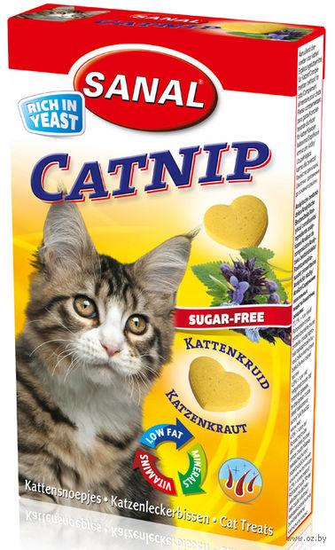 "Лакомство для кошек ""Catnip"" (30 г) — фото, картинка"