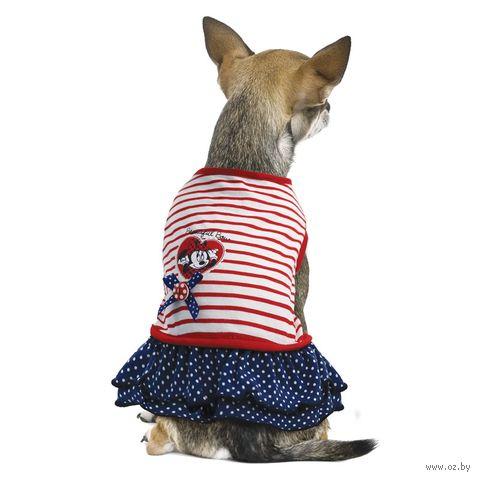 """Платье """"Minnie Smart"""" (30 см) — фото, картинка"""