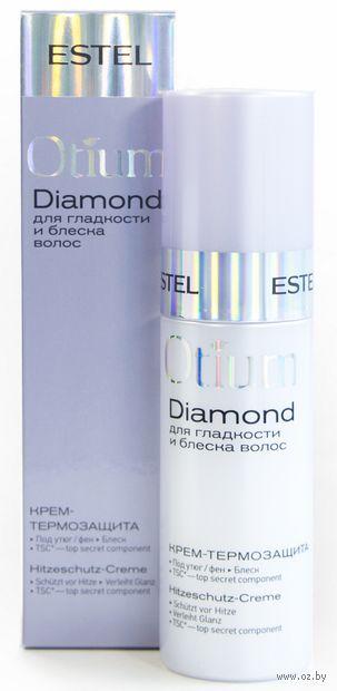 """Крем-термозащита для волос """"Diamond"""" (100 мл) — фото, картинка"""