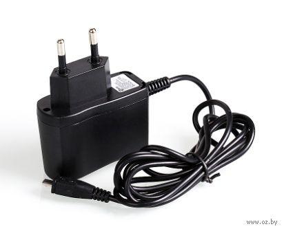 Сетевое ЗУ SmartBuy EZ-CHARGE, MicroUSB, 1А, кабель 1.5м, (SBP-1050)/100