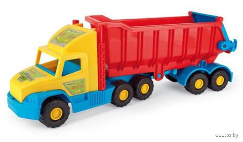 """Грузовик """"Super Truck"""" — фото, картинка"""