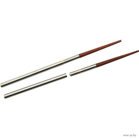 Китайские палочки складные в чехле