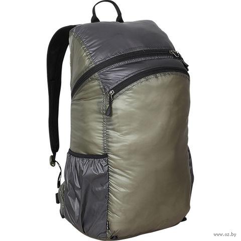 """Рюкзак """"Pocket Pack pro Si"""" (25 л; хаки) — фото, картинка"""