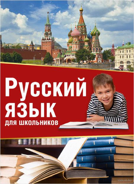 Русский язык для школьников (Комплект из 3-х книг) — фото, картинка