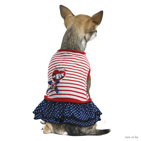 """Платье """"Minnie Smart"""" (35 см) — фото, картинка"""