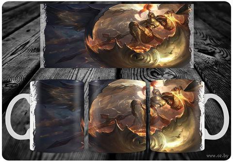"""Кружка """"League of Legends"""" (art. 16)"""