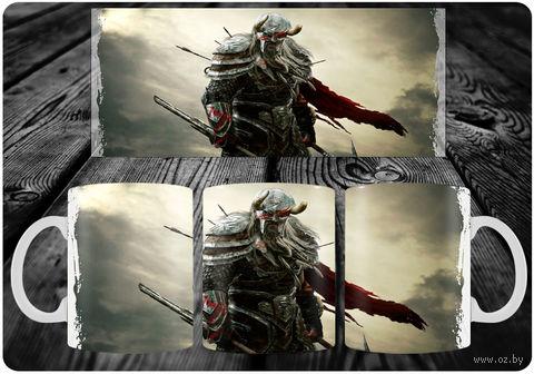 "Кружка ""The Elder Scrolls"" (art. 34)"