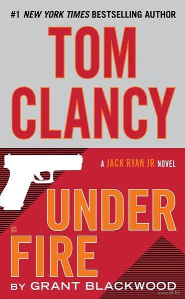 Tom Clancy Under Fire. Grant Blackwood