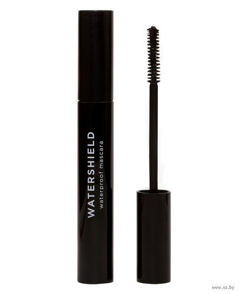 """Тушь для ресниц водостойкая """"Watershield waterproof mascara"""" (тон: черный) — фото, картинка"""