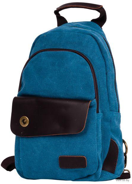 Рюкзак П2062 (3,6 л; синий) — фото, картинка
