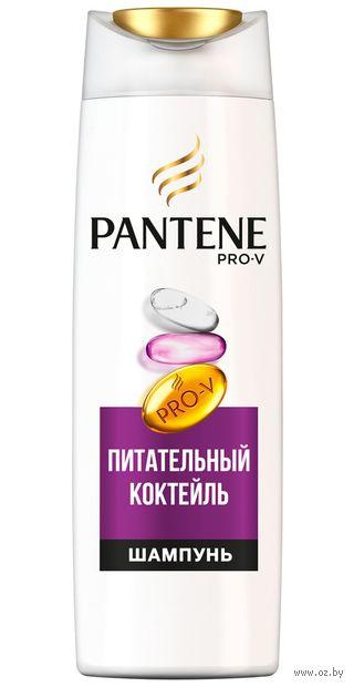 """Шампунь для волос """"Питательный Коктейль"""" (400 мл) — фото, картинка"""