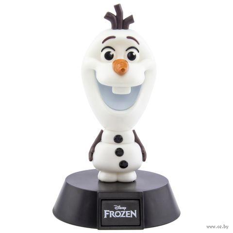 """Светильник светодиодный настольный """"Frozen. Olaf"""" — фото, картинка"""
