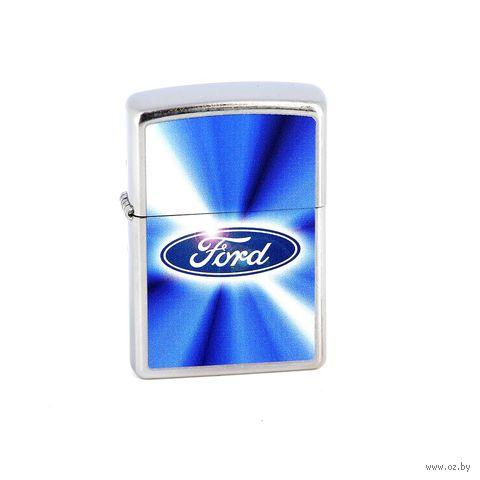 Зажигалка Zippo 28455 Ford — фото, картинка