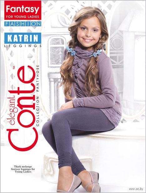 """Леггинсы подростковые """"Conte. Katrin"""""""