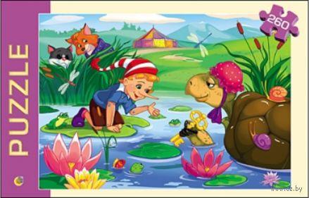 """Пазл """"Сказка № 1"""" (260 элементов) — фото, картинка"""