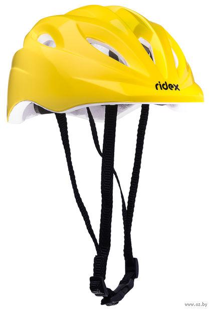 """Шлем защитный """"Arrow"""" (S; жёлтый) — фото, картинка"""