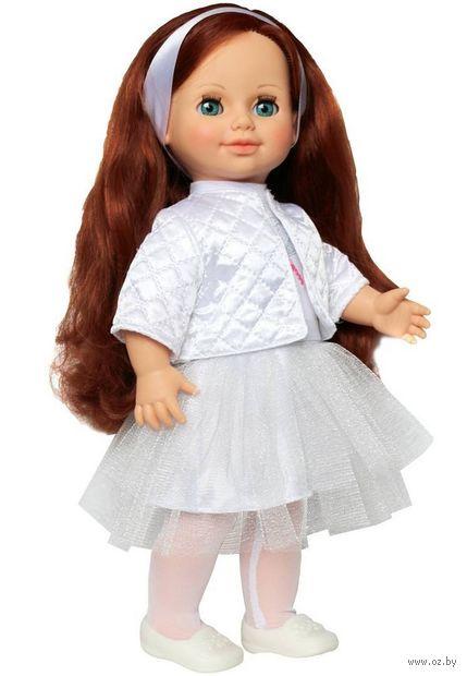 """Музыкальная кукла """"Анна"""" (арт. В889/о) — фото, картинка"""