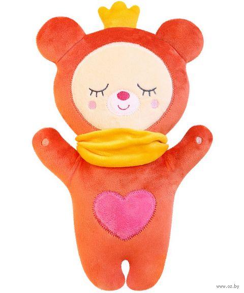"Мягкая игрушка ""Sleepy Toys. Мишка"" (28 см) — фото, картинка"