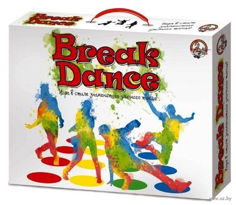 Break Dance — фото, картинка