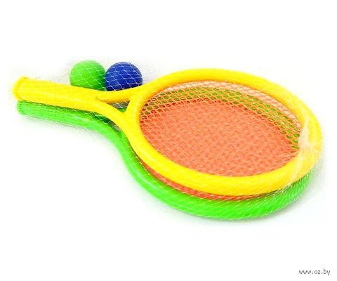 Набор для игры в пляжный теннис (арт. 10280468)