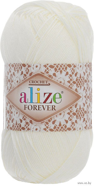 "Пряжа ""ALIZE. Forever №292"" (50 г; 300 м) — фото, картинка"