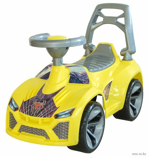 Автомобиль-каталка (арт. 021L) — фото, картинка