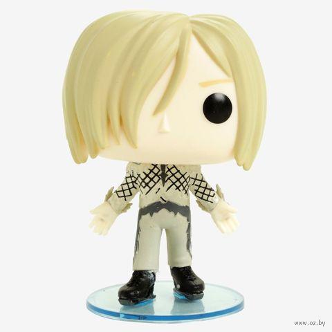 """Фигурка """"Yuri on Ice. Yurio Skate Wear"""" — фото, картинка"""