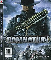 Damnation (PS3)