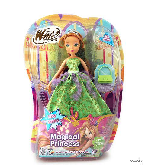 """Кукла """"Винкс Клуб. Принцесса"""""""