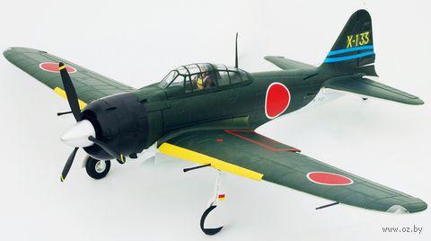 """Самолет на радиоуправлении """"Zero A6M3"""" — фото, картинка"""