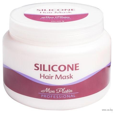 """Маска для волос """"DSM. Силиконовая"""" (500 мл) — фото, картинка"""