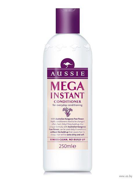 """Бальзам-ополаскиватель для волос """"Mega Instant"""" (250 мл) — фото, картинка"""