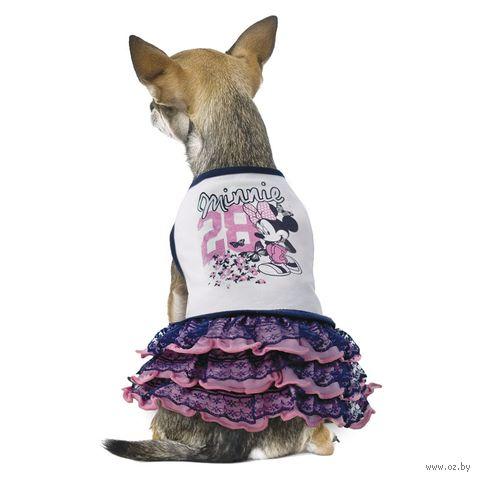 """Платье """"Minnie Chic"""" (30 см) — фото, картинка"""