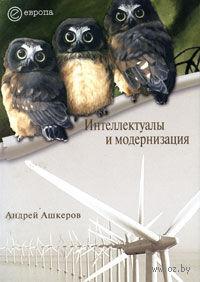 Интеллектуалы и модернизация. Андрей Ашкеров
