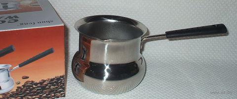 Турка металлическая (360 мл; арт. W0007)