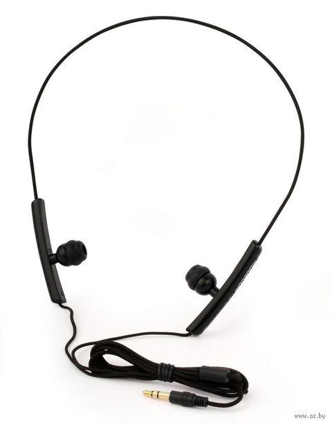 Наушники Modecom MC-300 (Black)