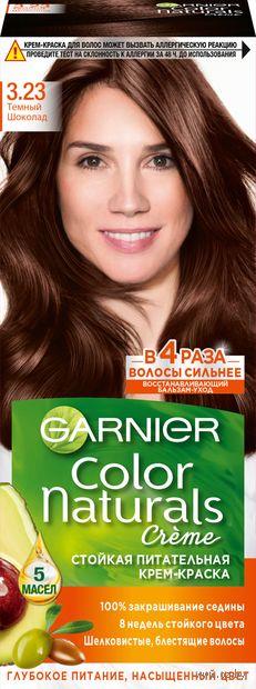 Крем-краска для волос (тон: 3.23, темный шоколад)
